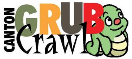 Canton Grub Crawl