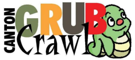 Canton Grub Crawl Jade Cdc